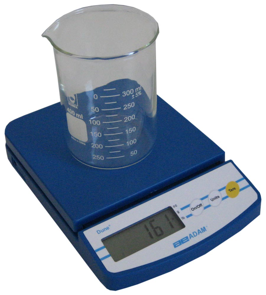 Dune Compact Balances Auto Scales
