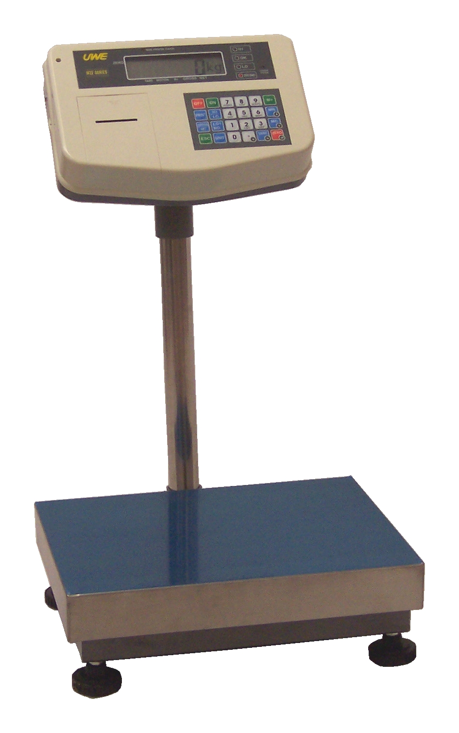 W22 Bench Scales Auto Scales